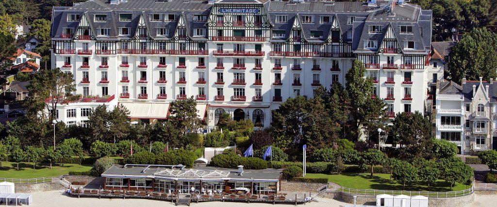 La Baule 1 - Top-DRH La Baule - Convention professionnelle - Ressources Humaines