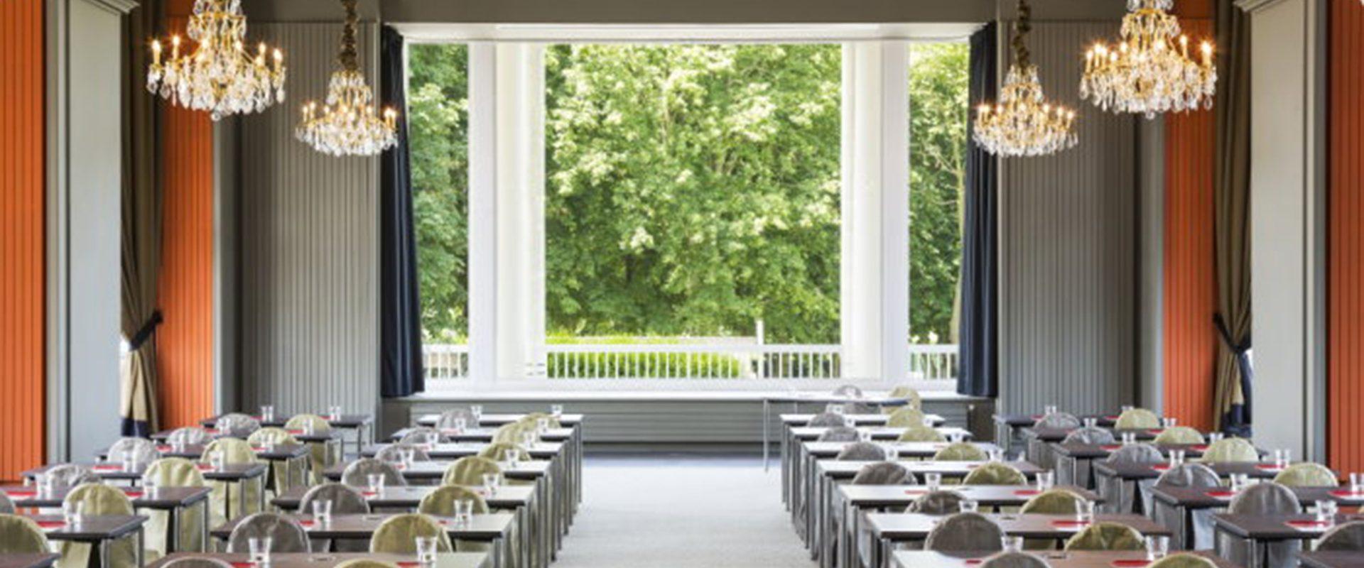 Deauville 4 - Top-DRH Deauville - Convention professionnelle - Ressources Humaines