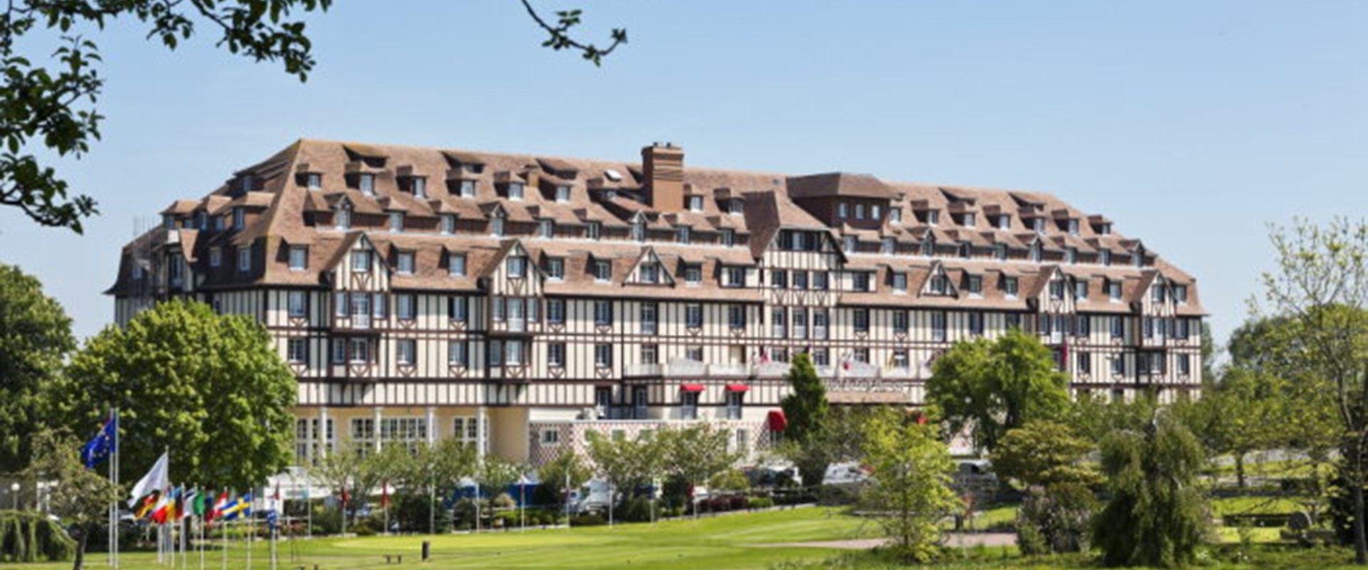Deauville 7 - Top-DRH Deauville - convention professionnelle