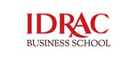 logo IDRAC - Site Top-DRH
