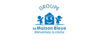 logo la-maison-bleue - Site Top-DRH