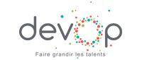 logo DEVOP - Site Top-DRH